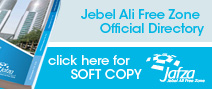 Jafza official Directory-Soft Copy